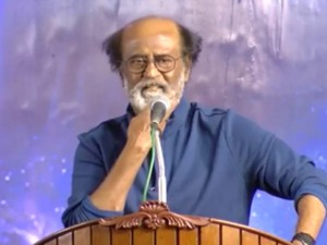 Rajini May Announce On His Birthday About His Political Party
