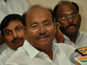 Ramadoss Question Arises About Medical Student Admission