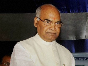 Next President India Ram Nath Kovind Arrives Chennai On July