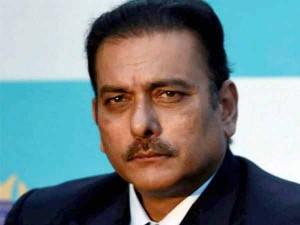 Ravi Shastri Will Be New India S Head Coach