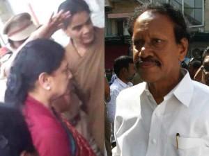 Why Dinakaran Thambidurai Met Sasikala