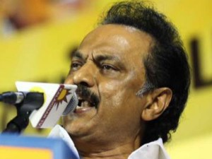 Stalin Strongly Condemnes On Admk Mla S Received Money From Admk