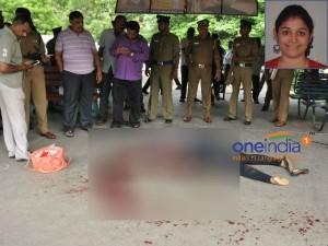 Swathi Murder One Year Complete No Cctv Chennai Train Station