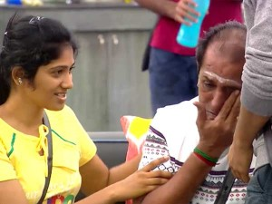 Vaiyapuri Weeping At Biggboss Tamil Set