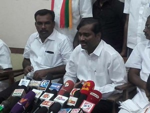 Vel Murugan Urges Tamil Nadu Govt Involve Ips Officer Arrest