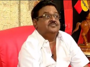 Dmdk Chief Vijayakanth Says That After Assemnly Session Only Their Government Will Be Clear