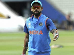Champions Trophy 2017 Everyone Wants See An India England Final Says Kohli