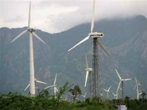 Heavy Wind Tirunelveli Power Production Hits High