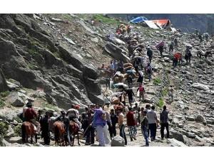 India Takes Up Kailash Mansarovar Yatra Through Sikkim Bord