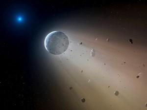 Asteroid May Hit Earth Soon