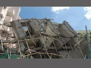 Kerala 4 Construction Workers Killed Trivandrum S Pangappa