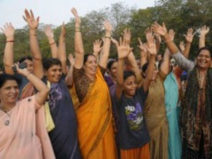 Laughter Yoga University Bengaluru
