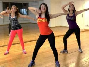 Iran Lifted Ban Against Zumba Dance