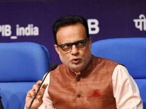 New Registrations Approved Gst Crosses 10 Lakhs Hasmukh Adhia