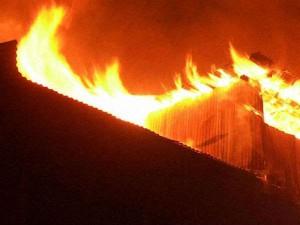 Saudi Arabia House Fire Leaves 11 Workers