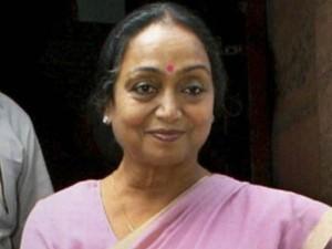 Meira Kumar Gets More Votes Puducherry