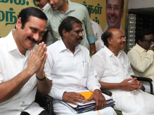 Medical Education Fees 3 Times Hike Deemed University Anbumani Condemns