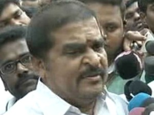 I Joined Eps Team Based On Peoples Wish Says Mla Arukutty