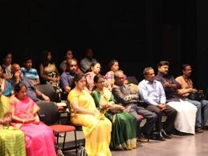Avvai Tamil Sangam Dallas Tamil Manram Organised Big Tamil Music Festival
