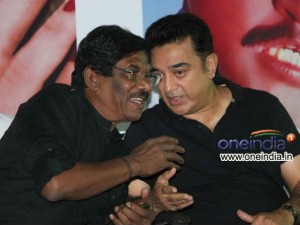 Bharathiraja Says Kamal Enters Politics Nobody Would Sustai