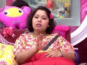 Aarthi Playing Victim Game Biggboss
