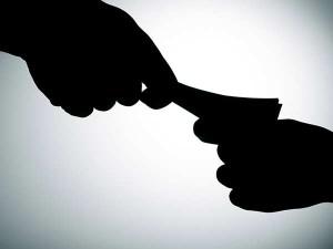 Dvac Arrested Rto Ri Thasiladhar Alleged Bribe Charges