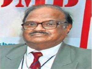 Forensic Expert Chandra Sekharan Passes Away