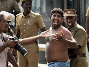 Complaints Against Police Chennai Says Rt Judge Rajeshwaran