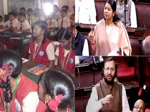 Class 5 Class 8 Exam May Be Reality Soon Prakash Javadekar