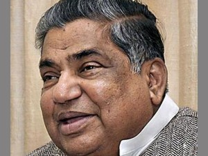 Former Karnataka Cm Dharam Singh Passes Away
