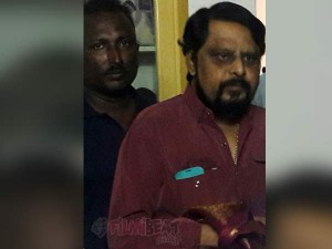 Director Vikraman Hat Trick Wins Director S Association Election