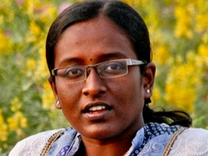 Famous Documentary Film Kakoos Director Dhivya Bharathi Whyarrested