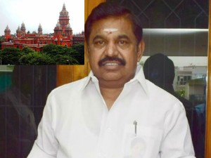 Rk Nager Election Money Issue Chennai High Court Questions
