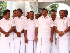Tn Cabinet Discusses About The Tribunal Be Set Up Discussing