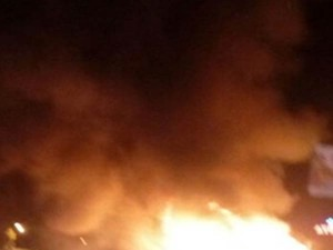 Died 45 Were Injured Fire Accident At Chennai