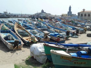 Srilankan Court Orders Release 42 Boats Tamil Fisheries