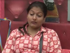 Biggboss Tamil Kamal Always Try Safeguard Gayatri Rahuram