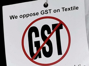 The Famous Southindian Silk Saree Sellers Going Against Gst