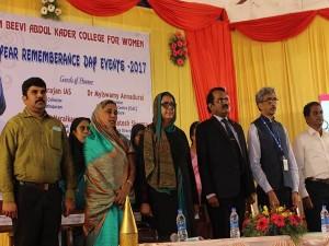 Dr Apj Abdul Kalam Death Anniversary Events Kalam Mask Ral