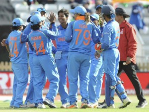 India Vs England Icc Women S World Cup 2017 Final Today