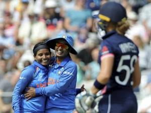 World Cup Final Pm Narendra Modi Wishes Women Team