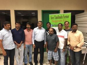 Invite Tamils Savetamilnadu