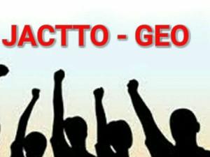 Jacto Geo Tn Govt Staff Teachers Plans Strike