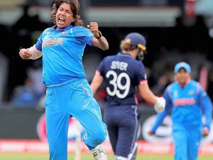 Proud India Salutes Mithali Raj Co Their Spectacular Journey In Icc Women World Cup