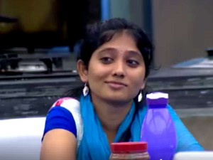 Julie Plans Contest The Leader Biggboss House