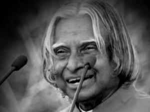 Kalam Death Anniversary Poem