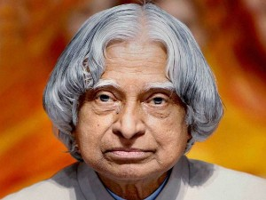 A Song Which Was Written Vairamuthu Abdul Kalam