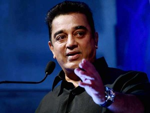 Kamal May Enter Into Politics After His Birth Day