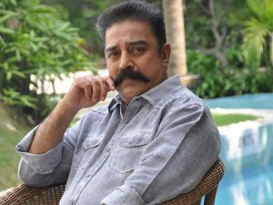 Kamal Said That He Did Give The Script Gayathri S Speech About Chery Behavior