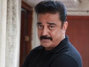 Kamal Becomes Brand Ambassador Tamil Thalaivaas
